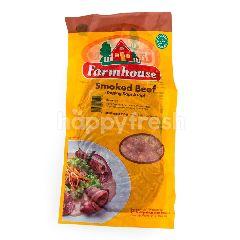 Farmhouse Daging Sapi Asap