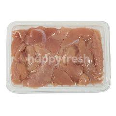Fillet Daging Ayam