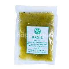 Oda Saus Salad Dressing Basil