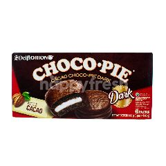 Delfi Orion Cacao Choco Pie Dark