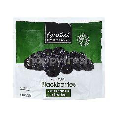 Essential Everyday Frozen Blackberries
