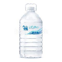 สิงห์ น้ำดื่ม 6 ลิตร