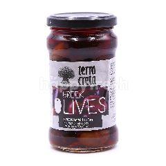 Tera Creta Greek Olives
