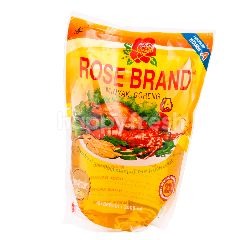 Rose Brand Palm Cooking Oil Fortification Vitamin A