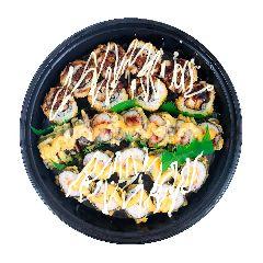Aeon Set Sushi Goreng