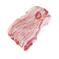 Aroma Ham Daging Babi Streaky Bacon
