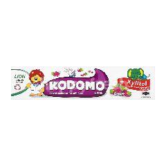 Kodomo Lion Grape