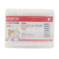 Pigeon Korek Kuping