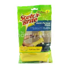 Scotch-Brite Multi-Purpose Gloves L ( 1 Pair)