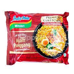 Indomie Mie Keriting Goreng Instan Rasa Ayam Panggang