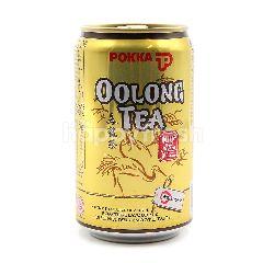 Pokka Oolong Tea