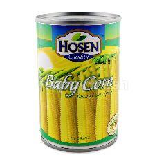 Hosen Baby Corn