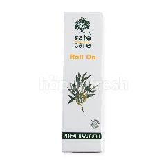 Safe Care Cajuput Oil Roll On