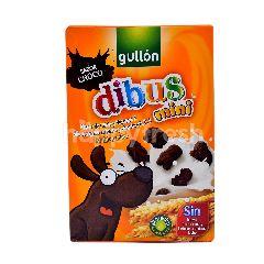 GULLON Dibus Mini Chocolate Cereals