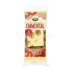 Arla Natural Block Emmental Cheese