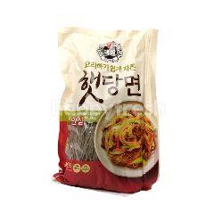 Beksul Haetdangmyeon (Glass Noodles)