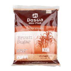มิตรผล น้ำตาลทรายแดง