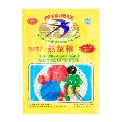Swallow Globe Brand Tepung Agar-Agar
