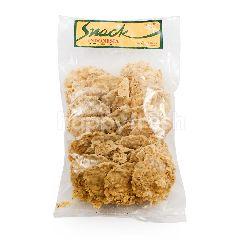Snack Indonesia Peyek Teri
