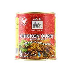 Adabi Chicken Curry