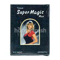 Super Magic Tisu Pria Dewasa