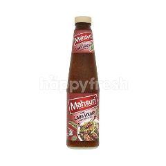 Mahsuri Black Pepper Sauce