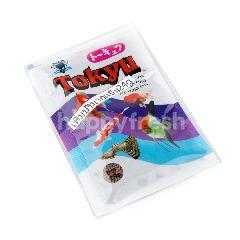 โตคิว โตเกียว อาหารปลา
