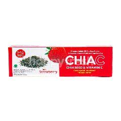 Chia C Chia Seeds & Vitamin C Stroberi