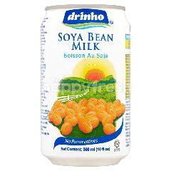 Drinho Soya Bean Milk