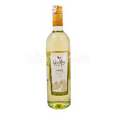 Gallo Family Vineyards Pinot Grigio California 2012