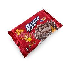 Biskuat Biskuit Cokelat
