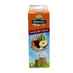 Farmerly Hazelnut Milk Drink