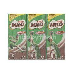Milo Protomalt UHT Drink (200ml x 6)