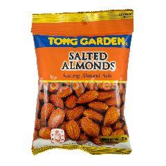 Tong Garden Kacang Almond Asin