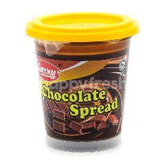 Sunny Chocolate Spread