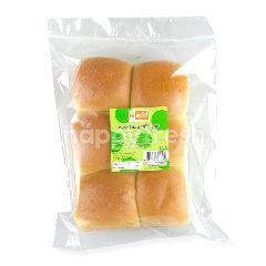 เอพลัส ขนมปังแพรสใบเตย