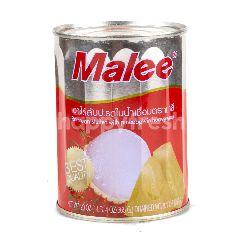 มาลี เงาะไส้สับปะรดในน้ำเชื่อม