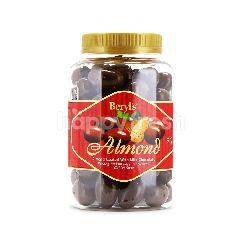 Beryl's Almond Milk Chocolate