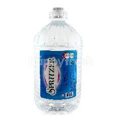 Spritzer Drinking Water