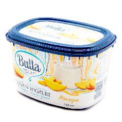 Bulla Frozen Yoghurt Mango