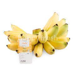 เทสโก้ กล้วยไข่ (1 หวี)