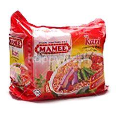Mamee Premium Mi Tarik Soup Noodle (5 Packet)