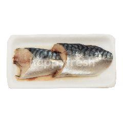 Ikan Saba Makarel Iris