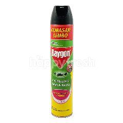 Baygon Anti Nyamuk Lalat & Kecoa Fresh Scent