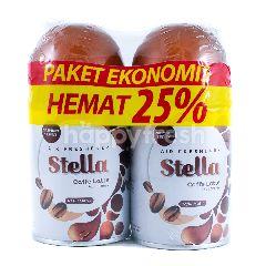 Stella Refill Matic Caffe Latte Pengharum Ruangan