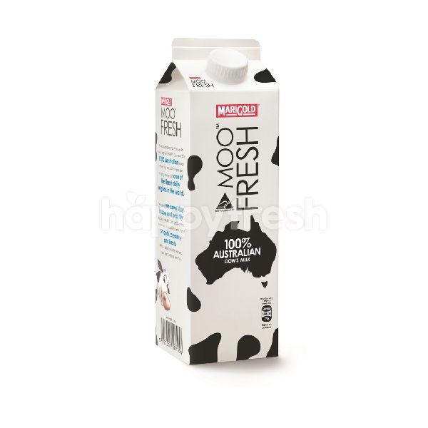 Marigold Moo Fresh 100% Australian Cow's Milk 1L