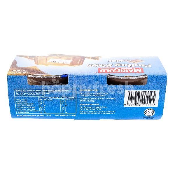 Product: MARIGOLD Chocolate Milk Pudding (2x95G) - Image 2