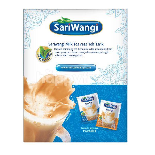Product: SariWangi Milk Tea Tarik Tea Mix (4 sachet) - Image 3