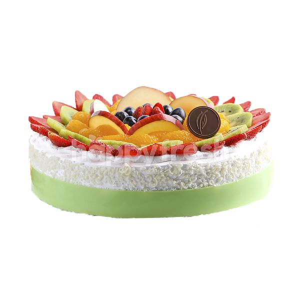 Product: Fruit Shortcake - Image 1