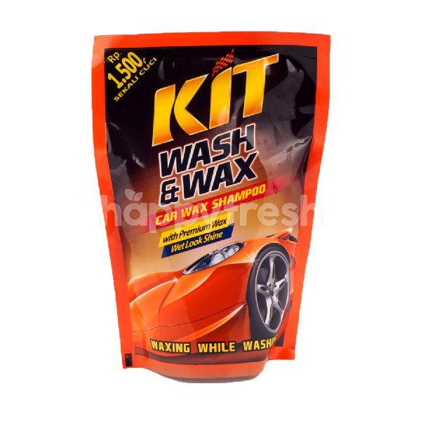Product: Kit Wash & Wax - Image 1